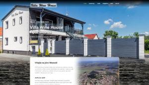 Villa Wine House
